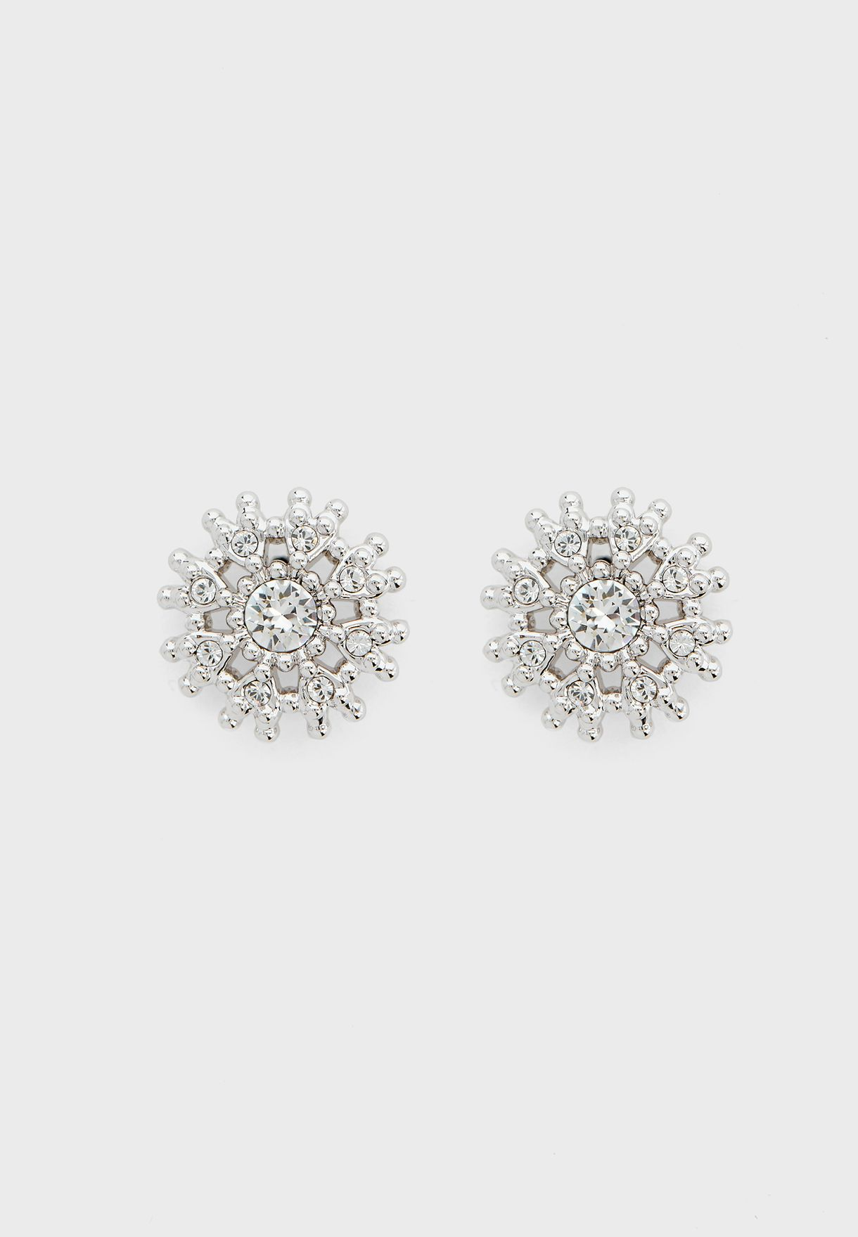Leslea Love Blossom Stud Earrings