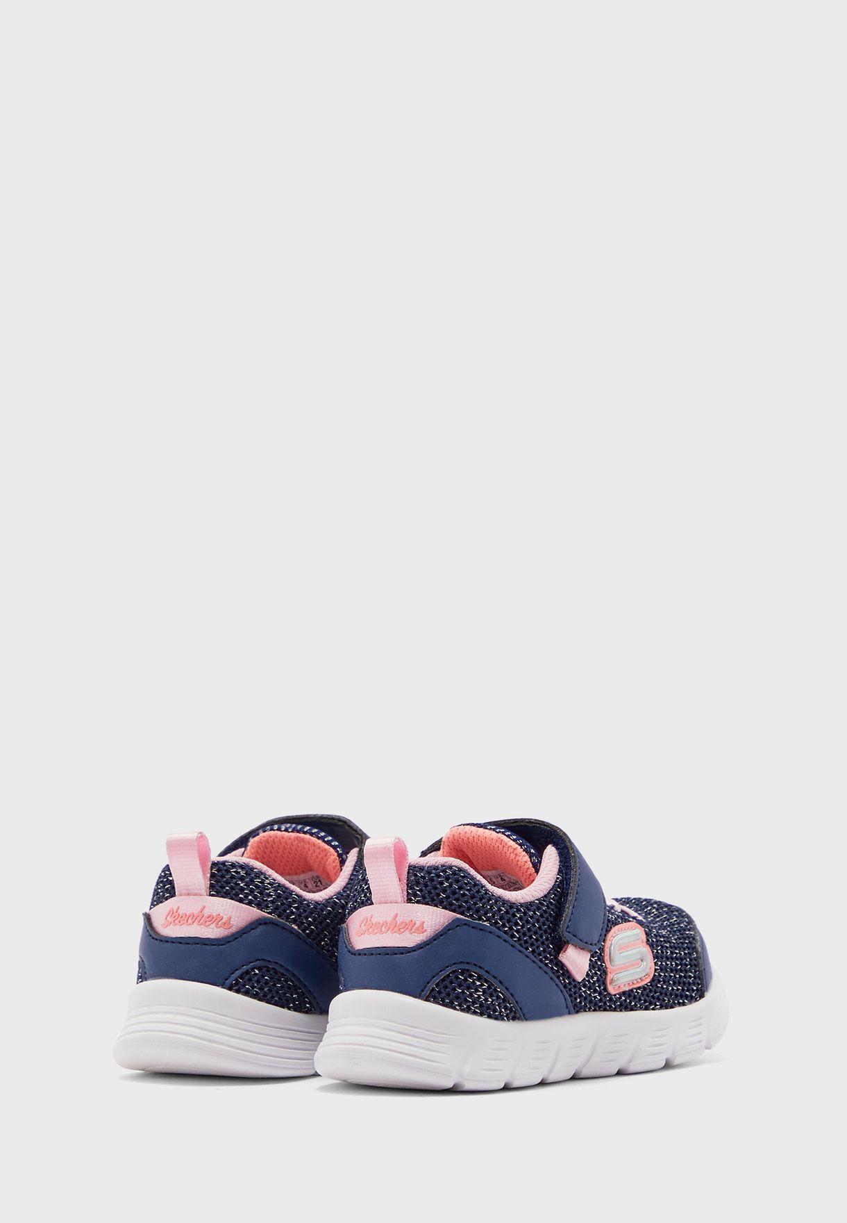 حذاء كومفي فليكس -موفينج اون