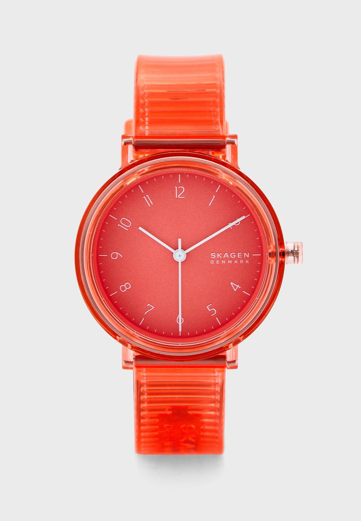 SKW2856 Aaren Analog Watch