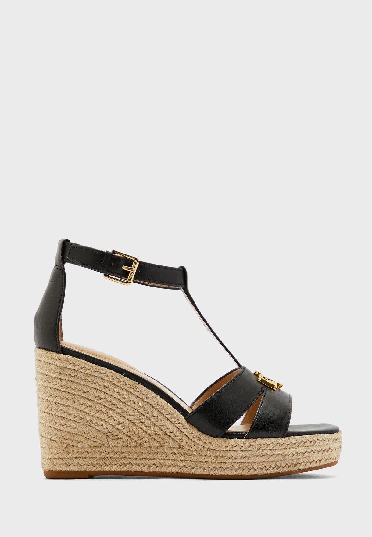 Hale Casual Wedge Sandal