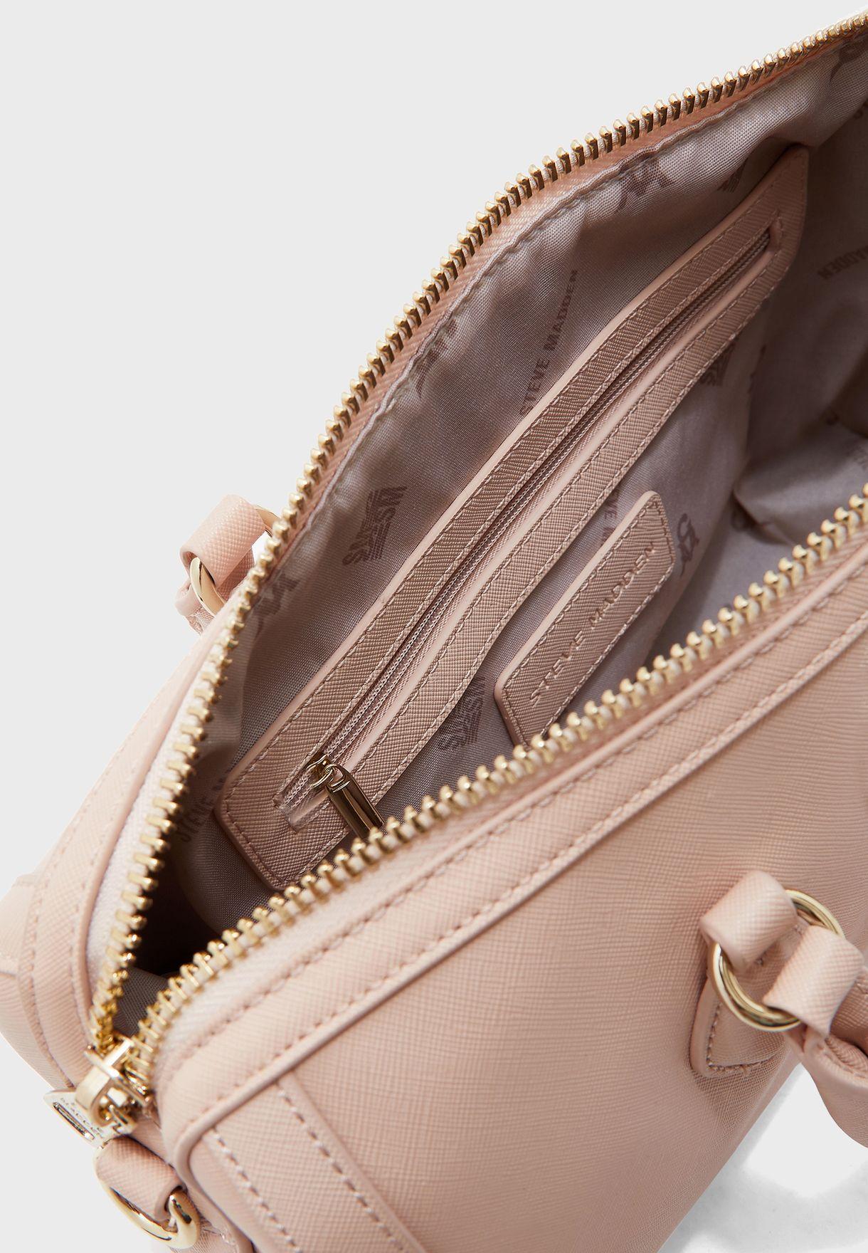 Bswings Tassel Detail Satchel