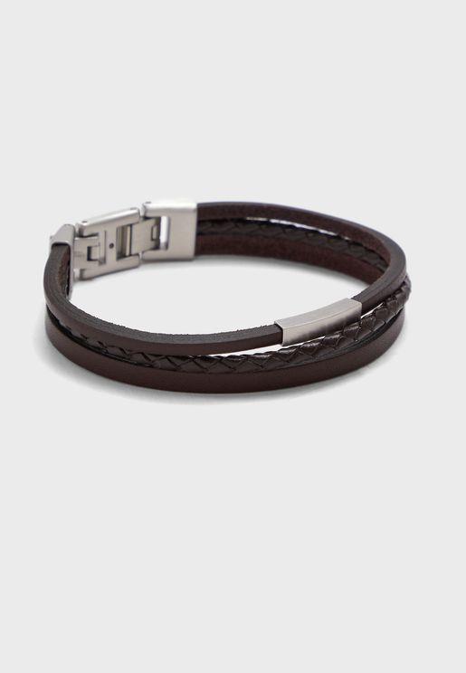 JF03323040 Vintage Casual Bracelet