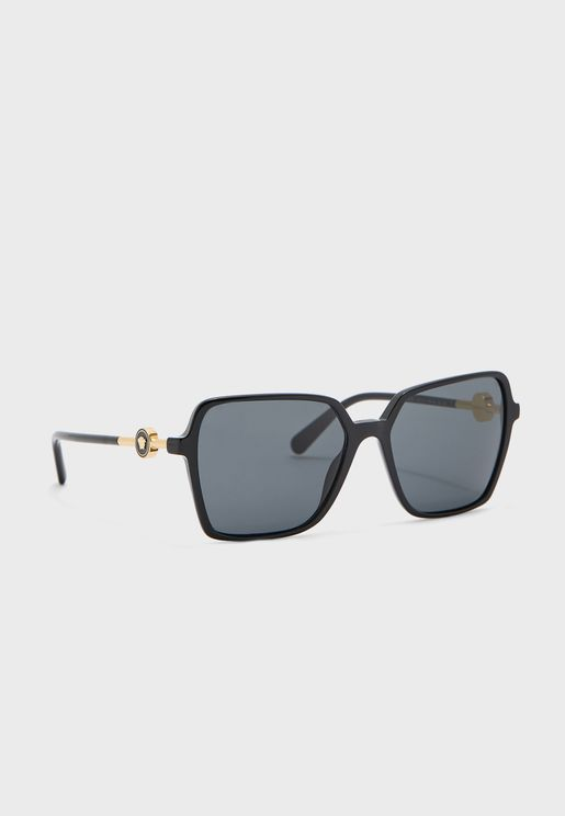 0VE4396 Oversized Sunglasses