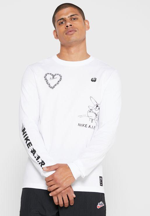 NSW Seasonal 2 T-Shirt