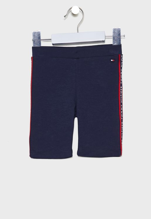 Kids Essential Cycling Shorts