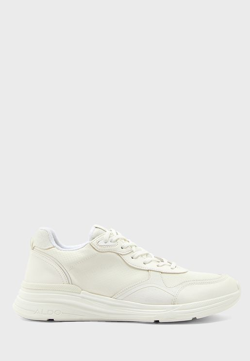 Classic Lace Up Sneaker