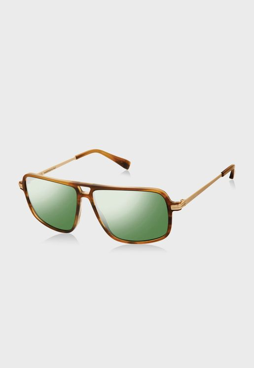 L CO20303 Aviator Sunglasses