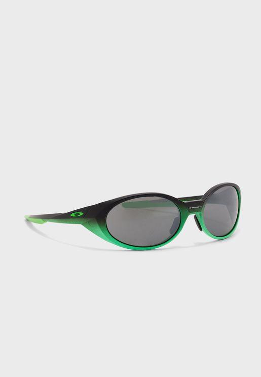 نظارة شمسية آي جاكيت ريدكس