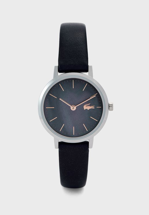 2001222 Moon Mini Analog Watch