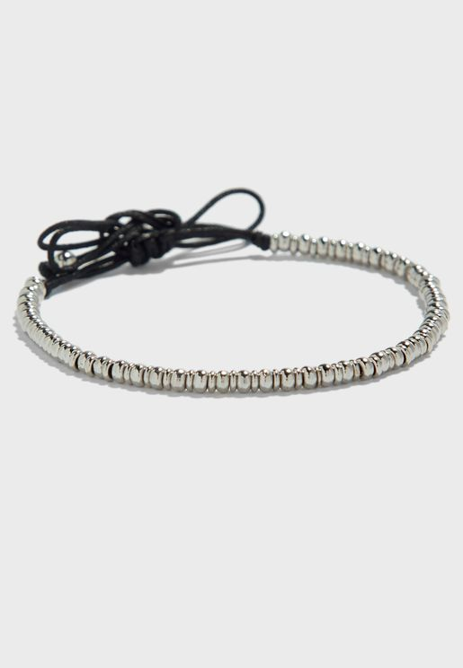Logan Beaded Bracelet