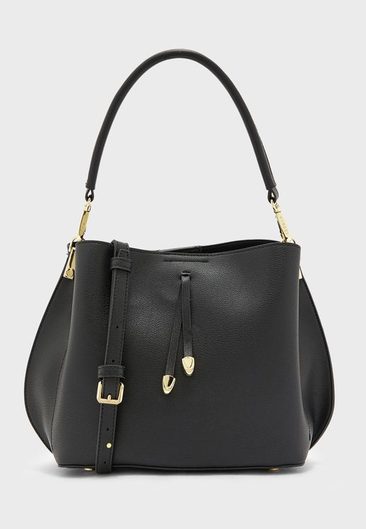 Tassel Detail Hobo
