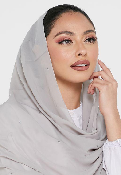 حجاب كاجوال