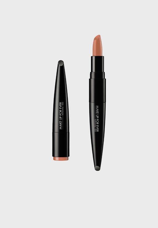 Artist Rouge Lipstick 104 - Bold Cinnamon