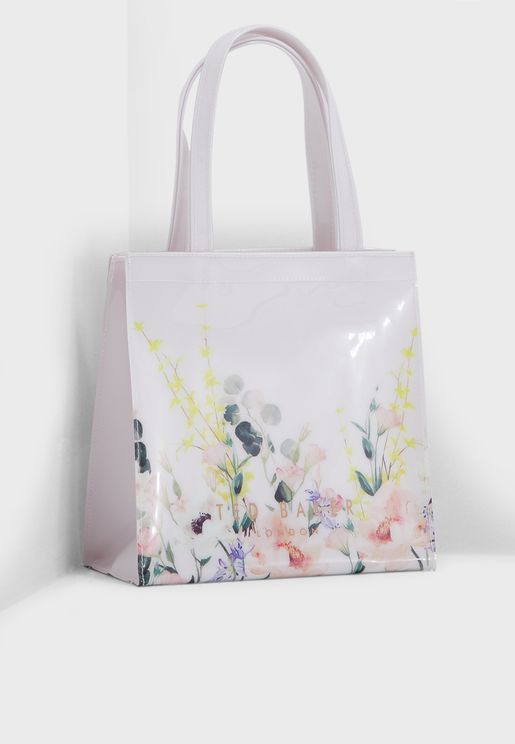 Annacon Elegant Small Icon Shopper