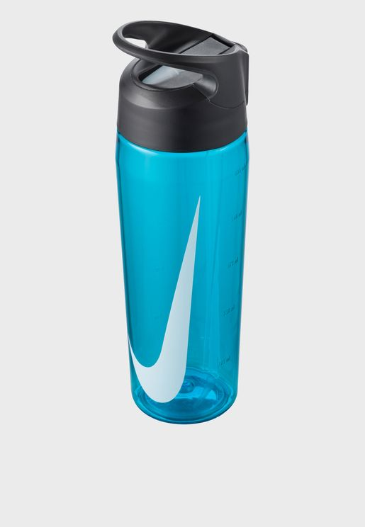 Hypercharge Straw Bottle - 710ML