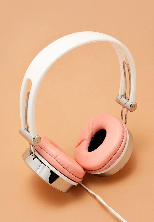 Printed Headphones