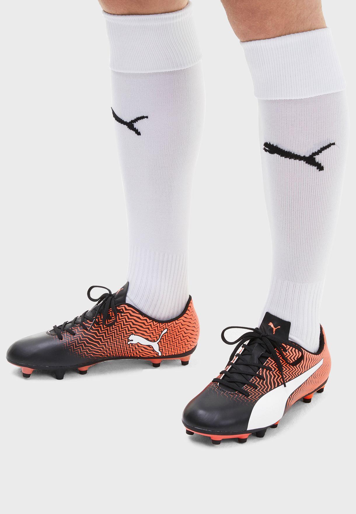 حذاء رابيدو II اف جي