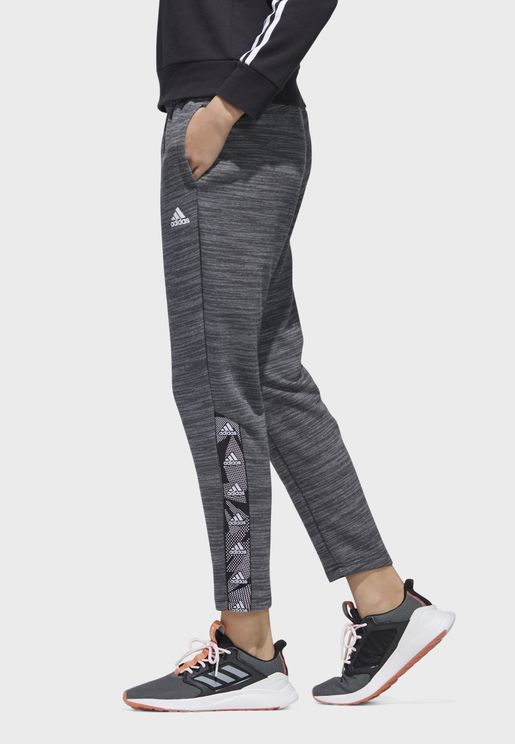 Essential Tape Sweatpants