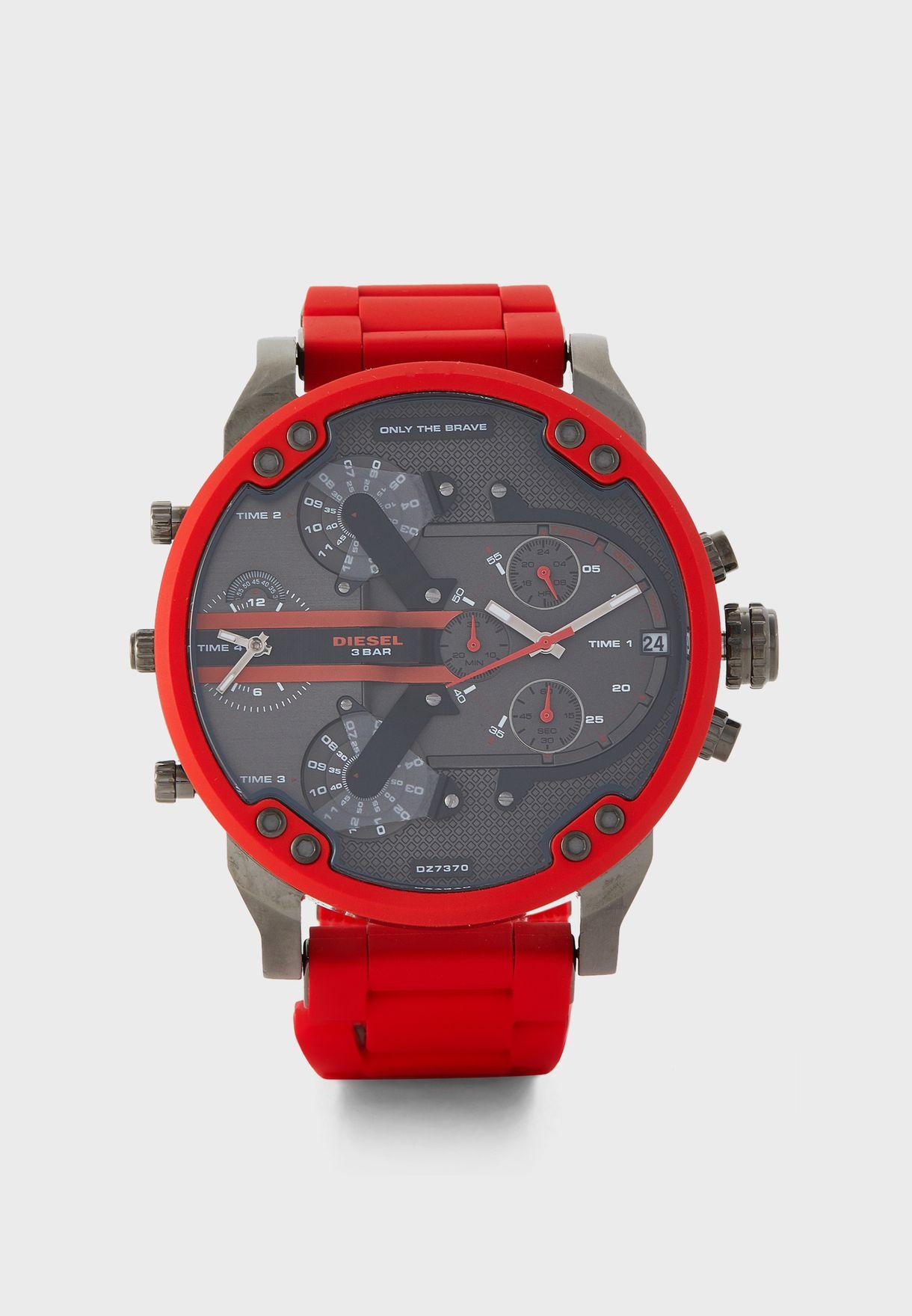 DZ7370 Analog Watche