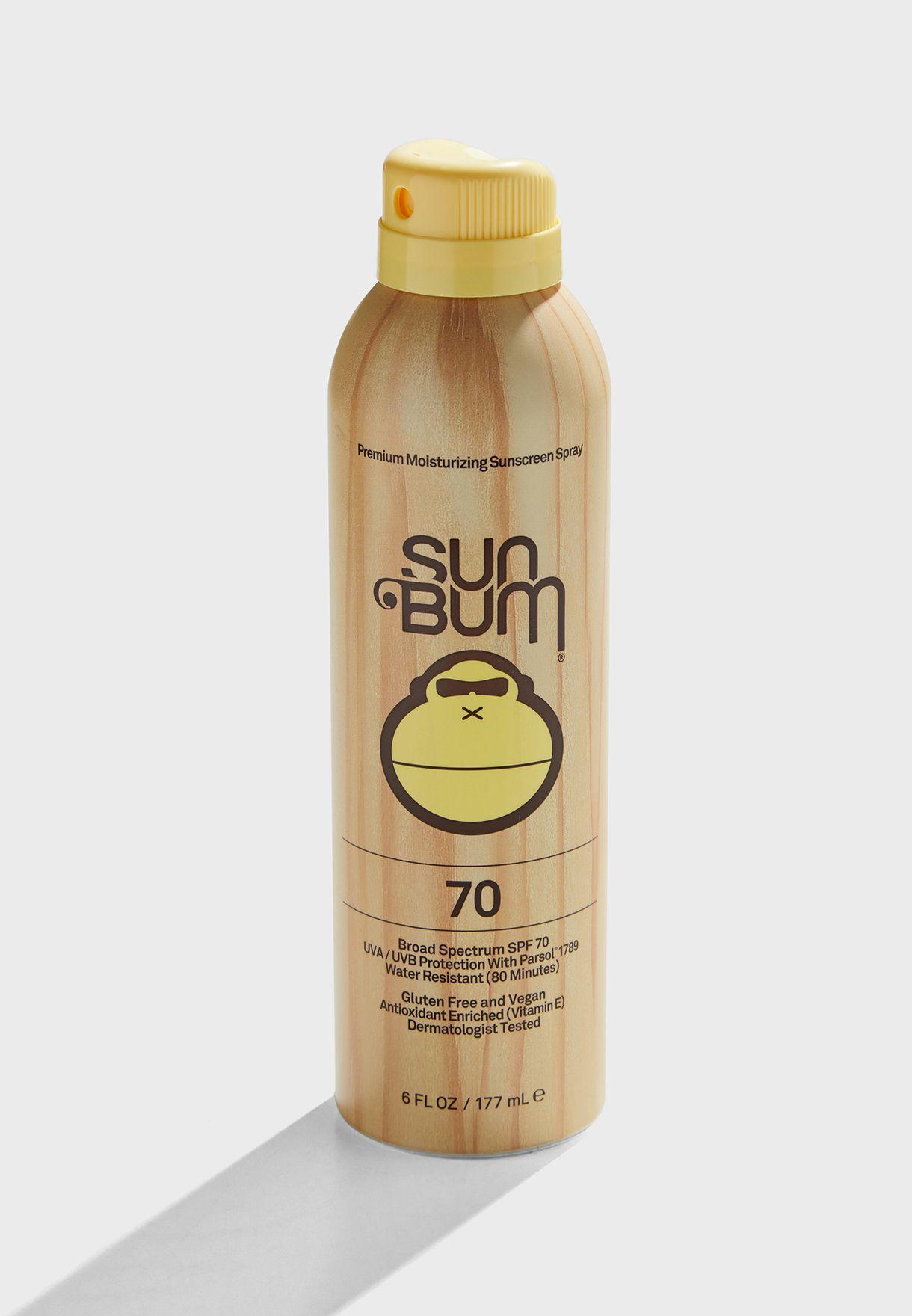 بخاخ اوريجينال للوقاية من الشمس بعامل حماية SPF 70 - 6 اونصة
