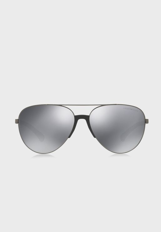 نظارة شمسية افياتور 0EA2059