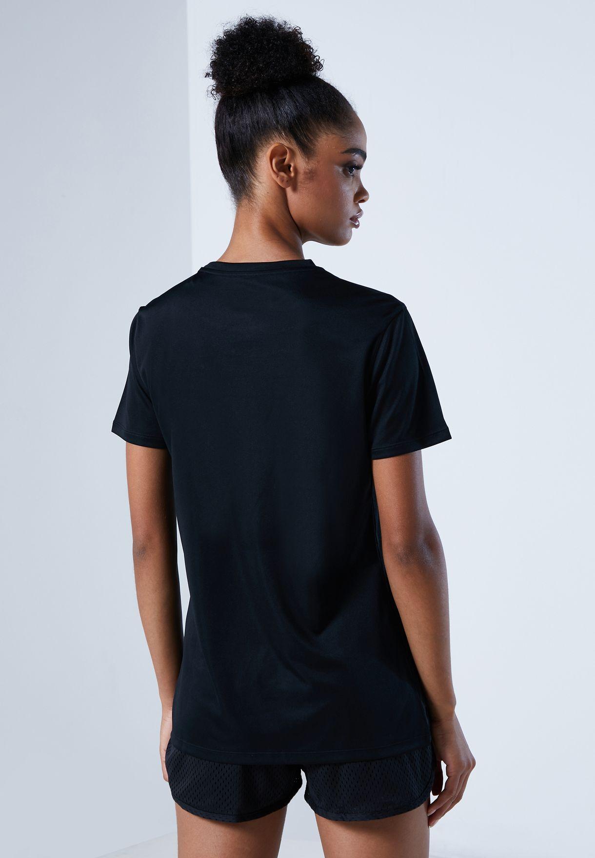 RE Basic T-Shirt