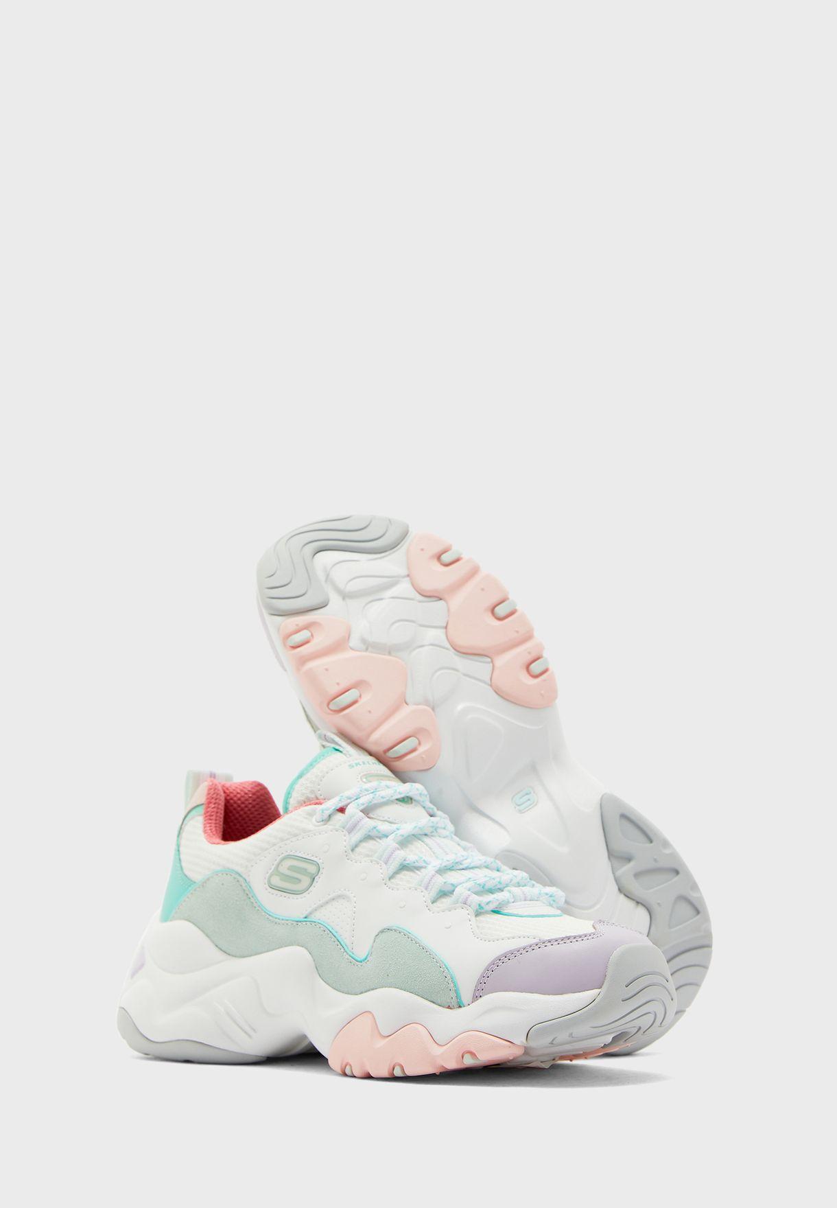 حذاء ديلايتس  3.0 - مون فيجينز