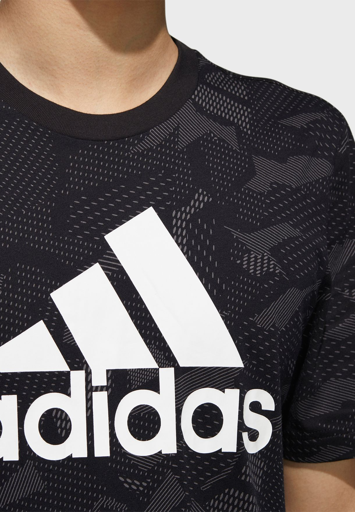 Essential AOP T-Shirt