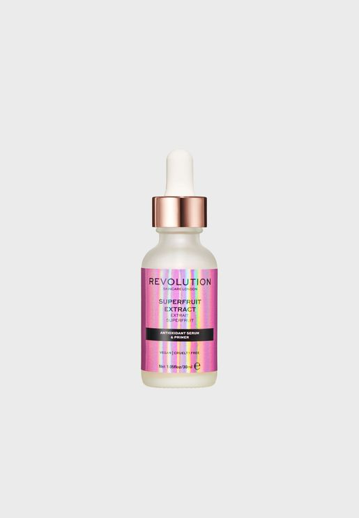 Revolution Skincare Superfruit Extract