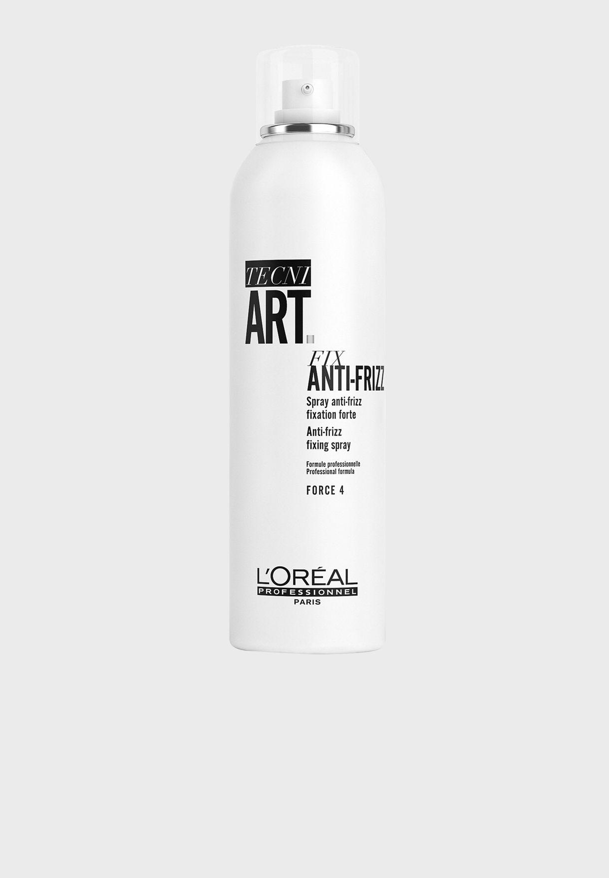 Tecni Art - Fix Anti Frizz Spray