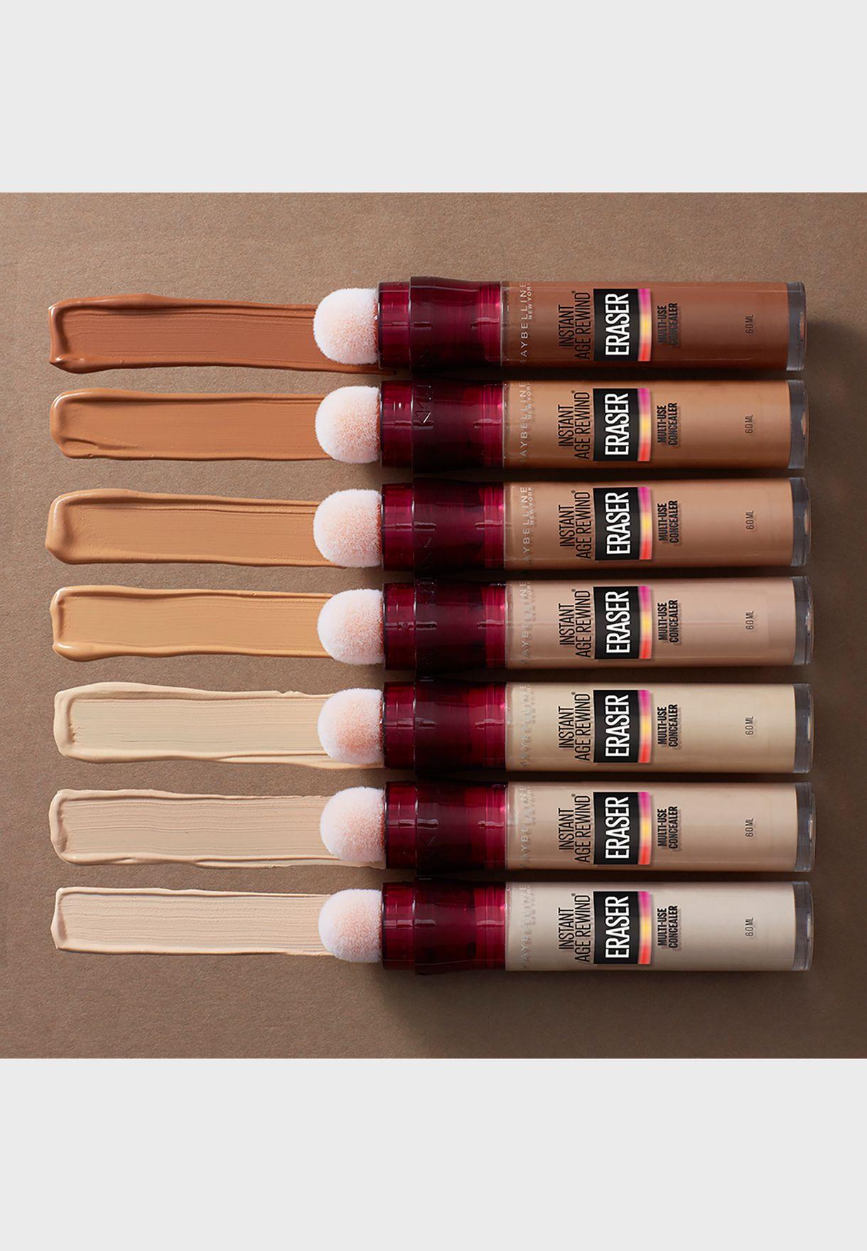 Instant Age Rewind Eraser Dark Circles Treatment Concealer Tan 146