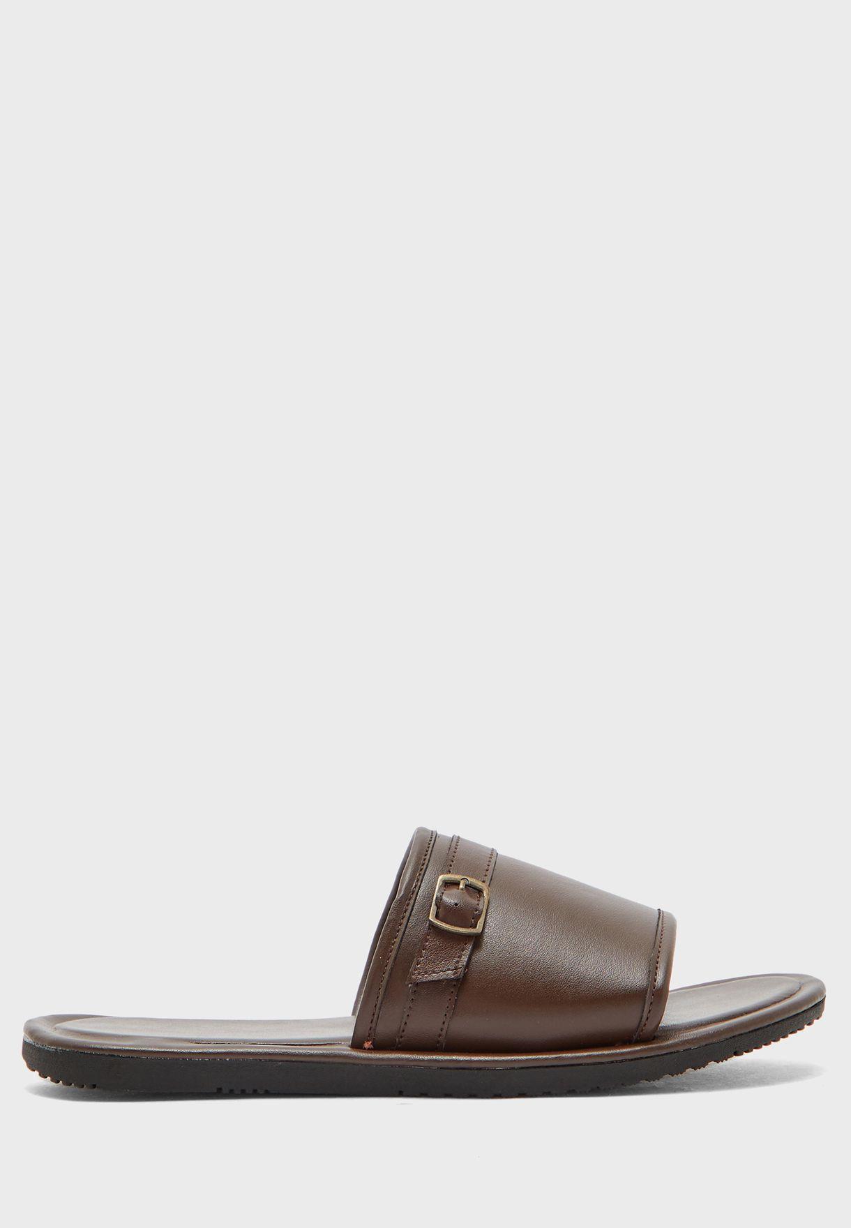 Casual Slides Sandals