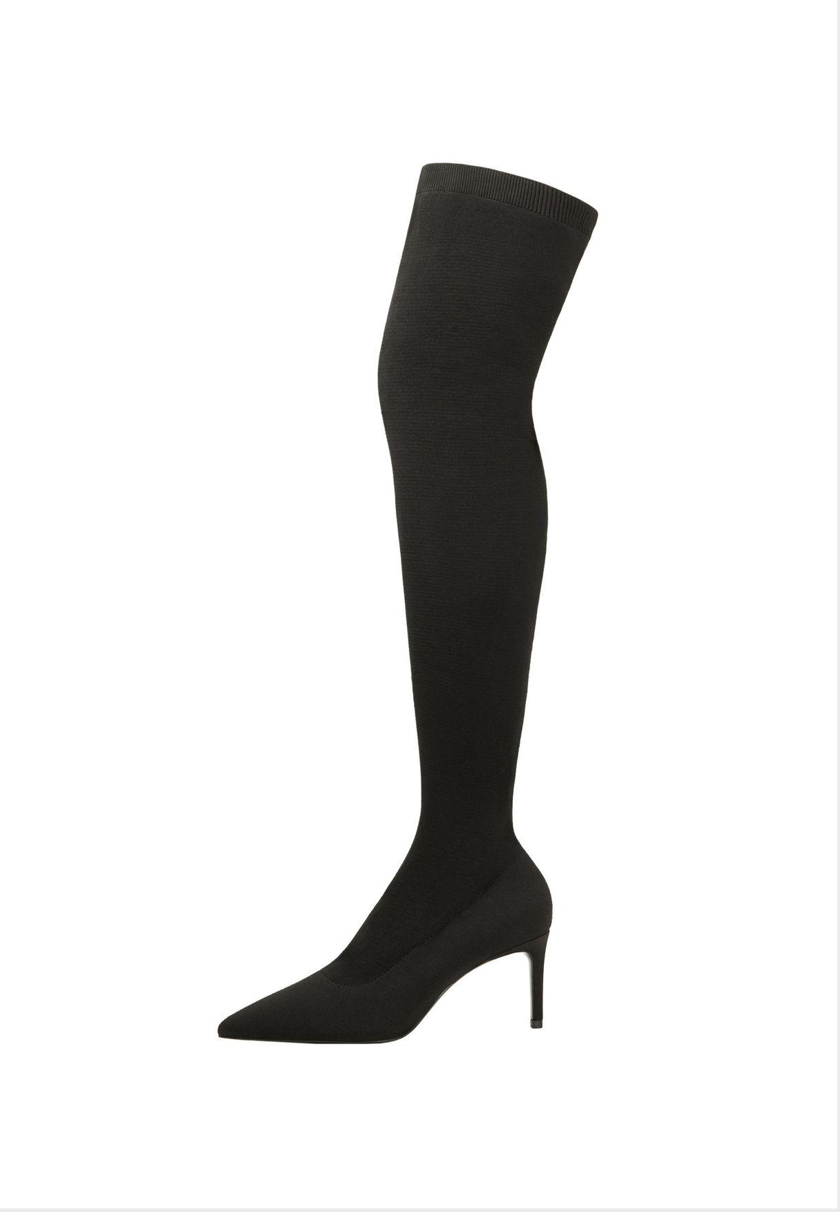 Corvus Knee Boot