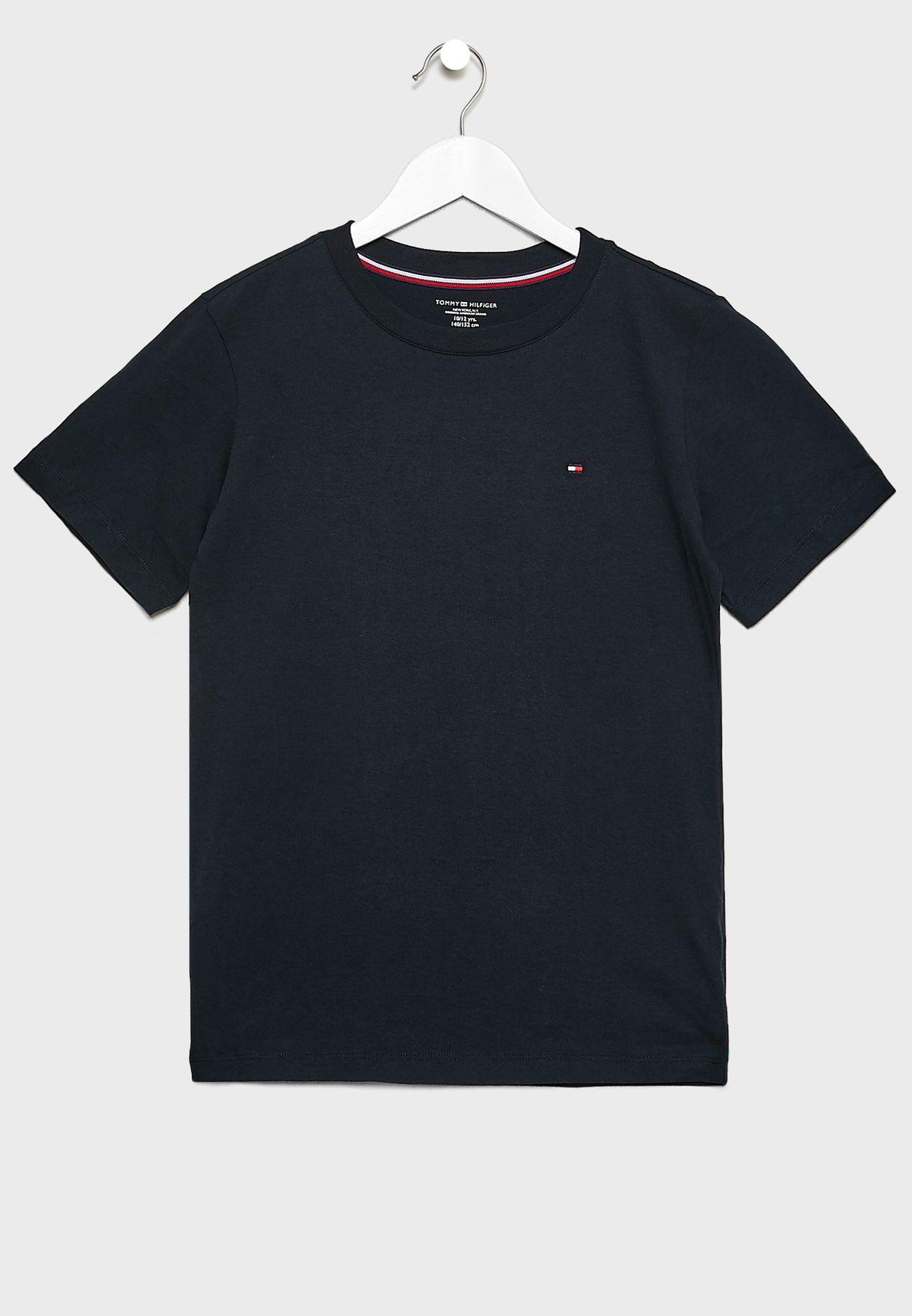 Teen 2 Pack Logo T-Shirt