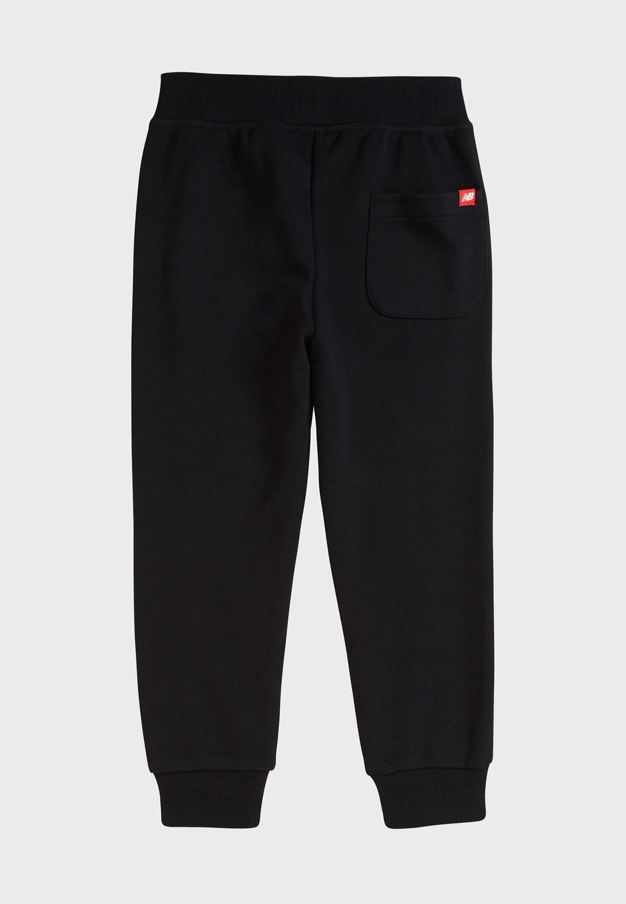 Youth Essential Stacked Sweatpants