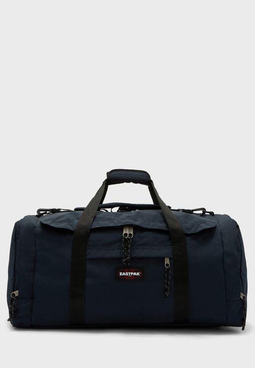 Medium Reader Duffel Bag