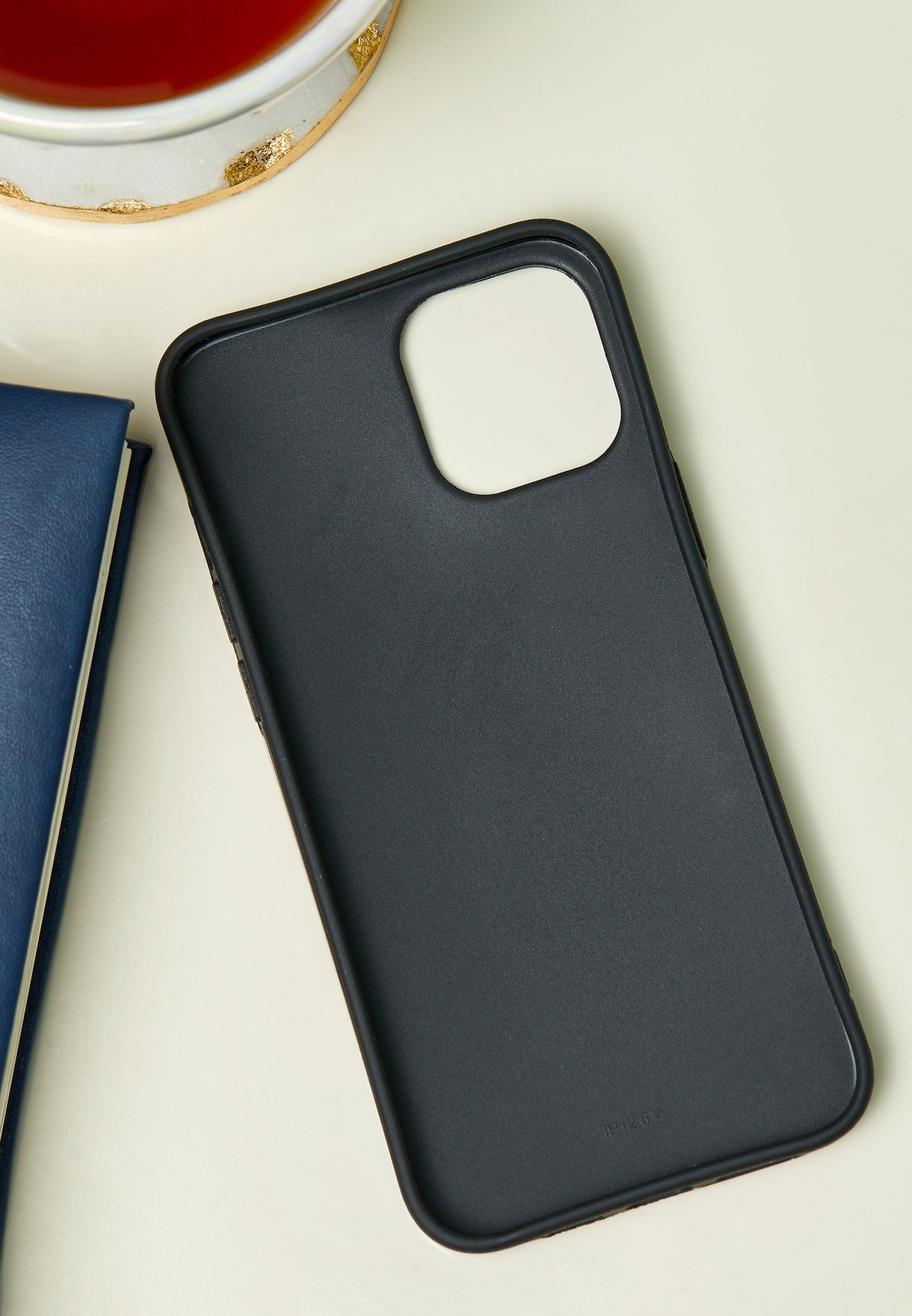 The Boss Iphone 12 Pro Max Case