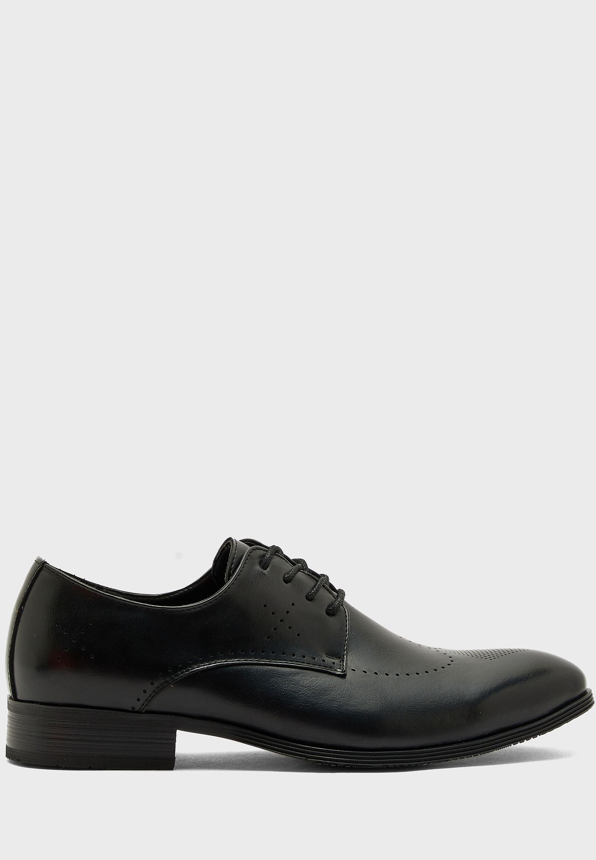 Classic Formal Lace Ups