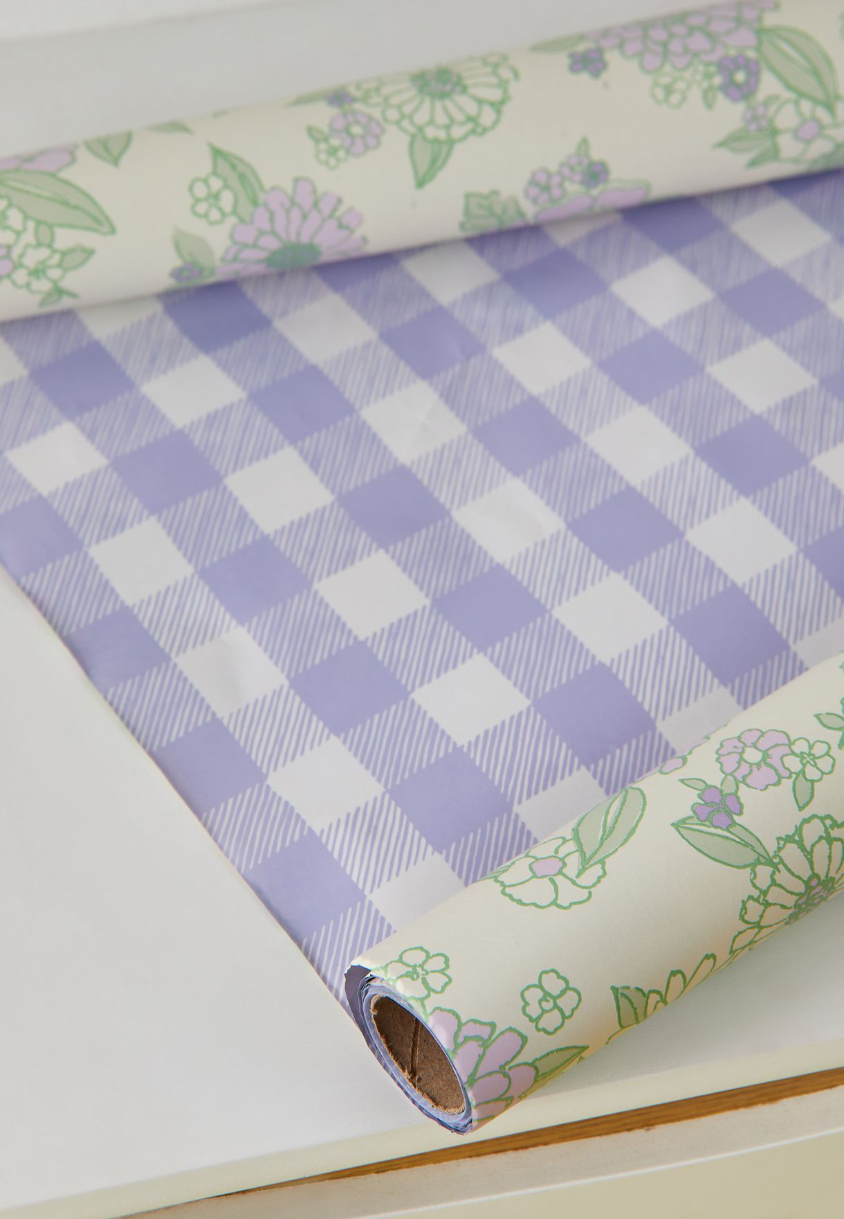 Double Sided Roll Wrap