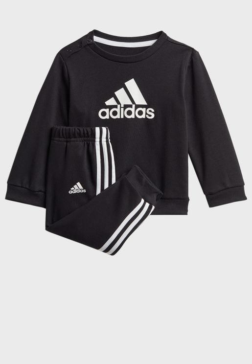 Infant Badge Of Sports Sweatpants