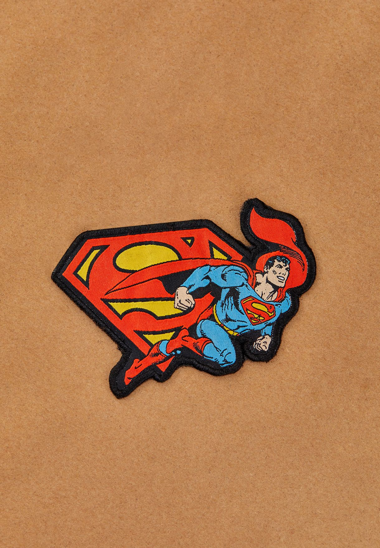 Mega Superman Badge Pack