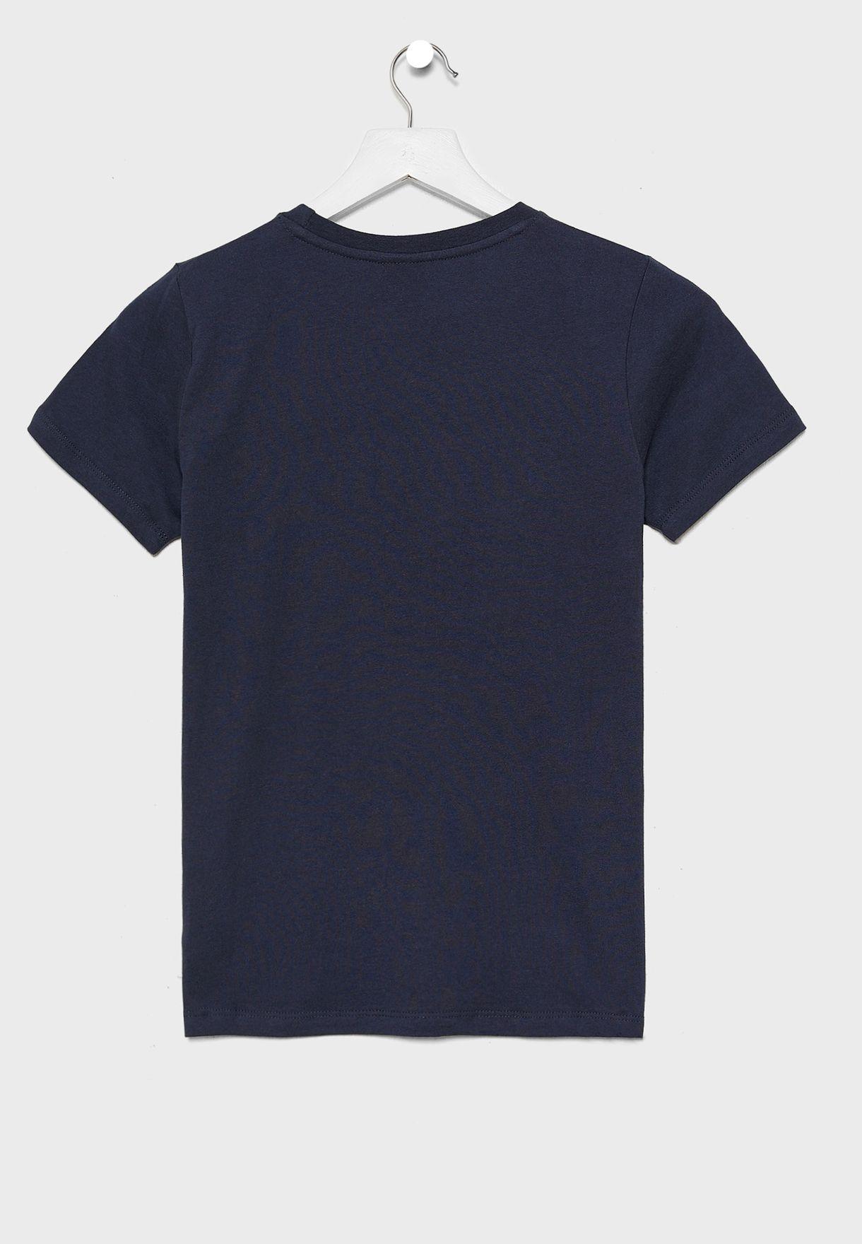 Youth Malia T-Shirt