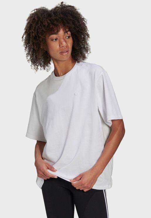 Essential Trefoil T-Shirt