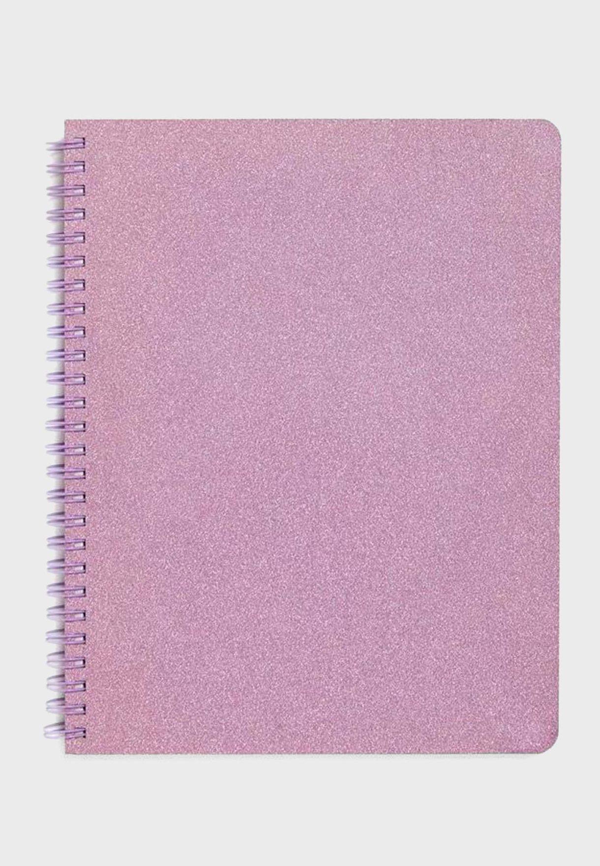دفتر ملاحظات صغير