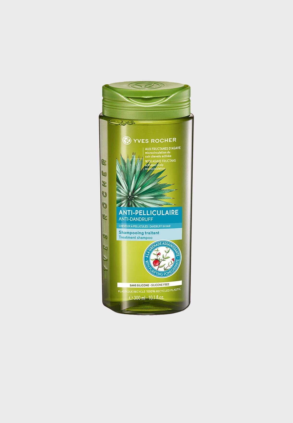 Anti-Dandruff Treatment Shampoo 300ml