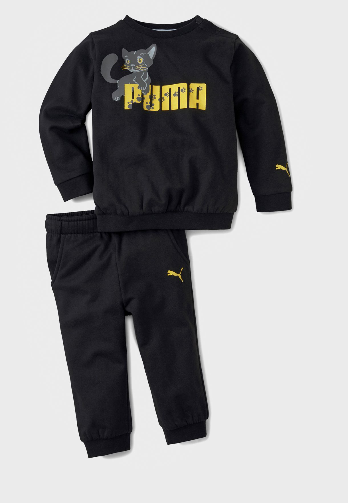 Infant Animals Tracksuit