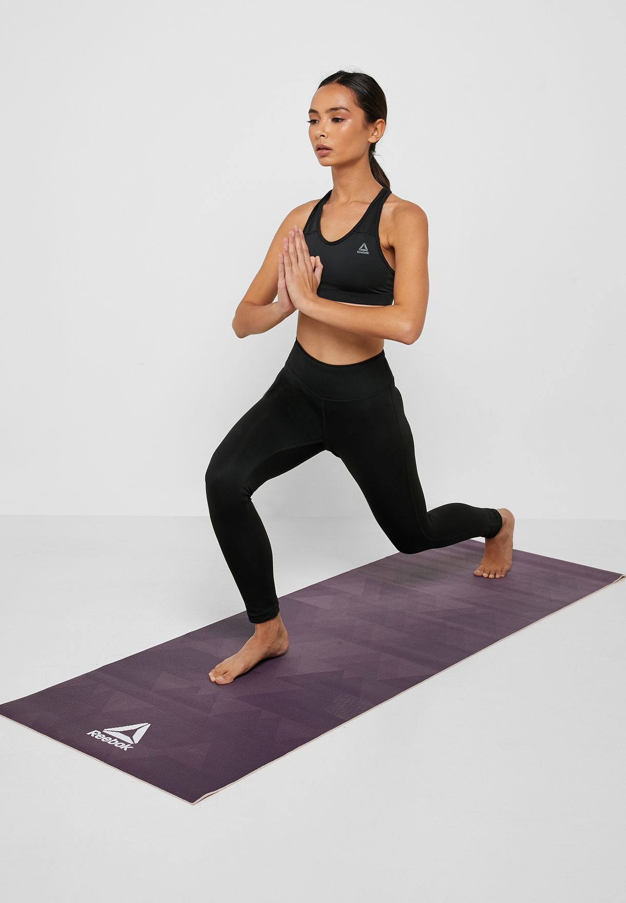 Yoga Mat - 4MM