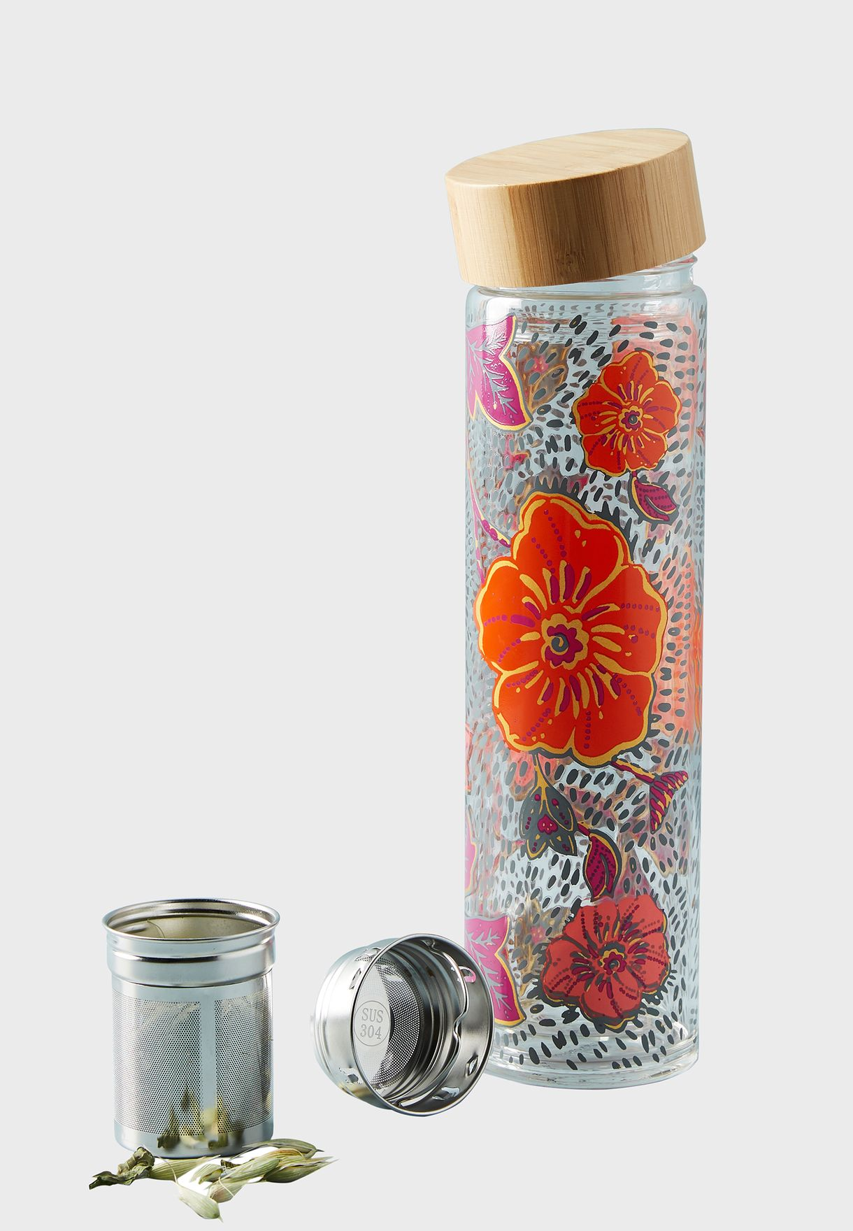 Ritual Floral Tea Infuser