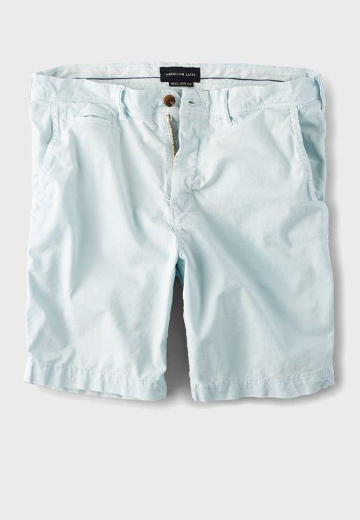 """8"""" Classic Shorts"""