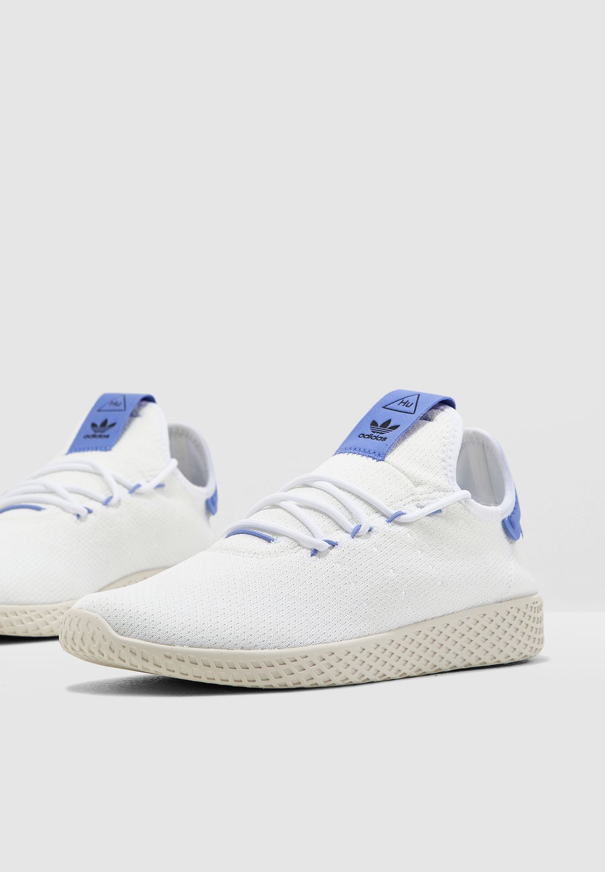 huge discount 05ae3 e5381 Pharrell Williams Tennis Hu